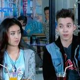 Stefan William dan Natasha Wilona Anak Jalanan Episode 20