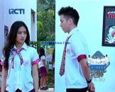 Stefan William dan Natasha Wilona Anak Jalanan Episode 23-1