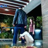 Adriana di usir dari rumah Anak Jalanan Episode 63