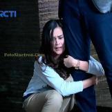 Adriana ketakutan Anak Jalanan Episode 63