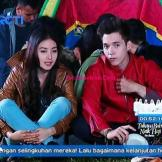 Foto Mesra Stefan William dan Natasha Wilona Anak Jalanan Episode 37