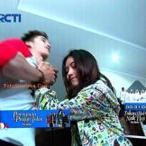 Foto Mesra Stefan William dan Natasha Wilona Anak Jalanan Episode 44