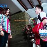 Foto Mesra Stefan William dan Natasha Wilona Anak Jalanan Episode 50