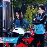 Foto Mesra Stefan William dan Natasha Wilona Anak Jalanan Episode 65
