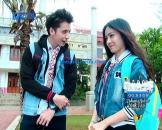 Foto Mesra Stefan William dan Natasha Wilona Anak Jalanan Episode 67