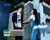 Foto Mesra Stefan William dan Natasha Wilona Anak Jalanan Episode 70-1