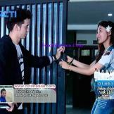 Foto Mesra Stefan William dan Natasha Wilona Anak Jalanan Episode 70-3