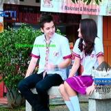 Foto Mesra Stefan William dan Natasha Wilona Anak Jalanan Episode 74-1