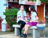 Foto Mesra Stefan William dan Natasha Wilona Anak Jalanan Episode 74