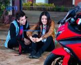 Foto Mesra Stefan William dan Natasha Wilona Anak Jalanan Episode 75-1