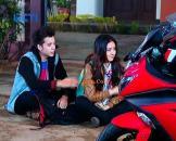 Foto Mesra Stefan William dan Natasha Wilona Anak Jalanan Episode 75-3