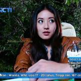 Foto Natasha Wilona Anak Jalanan Episode 34