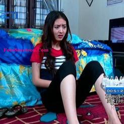 Foto Natasha Wilona Anak Jalanan Episode 52