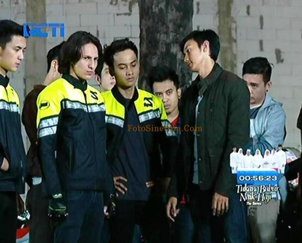 Kumpulan Foto Anak Jalanan Episode RCTI Boy Dan Mondi Serta - Hairstyle mondi anak jalanan