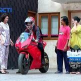 Foto Pemain Anak Jalanan Episode 33-7