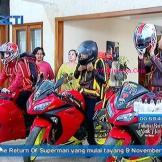 Foto Pemain Anak Jalanan Episode 34