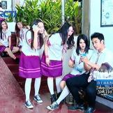 Foto Pemain Anak Jalanan Episode 39