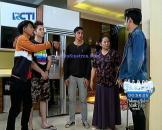 Foto Pemain Anak Jalanan Episode 43