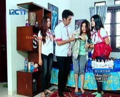 Foto Pemain Anak Jalanan Episode 45-5