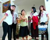 Foto Pemain Anak Jalanan Episode 45