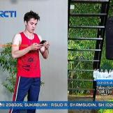 Foto Stefan William Anak Jalanan Episode 57