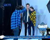 Foto Stefan William dan Cut Metriska Anak Jalanan Episode 42