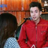 Foto Stefan William dan Natasha Wilona Anak Jalanan Episode 34
