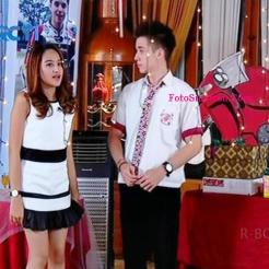 Foto Stefan William dan Salsha Elovii Anak Jalanan Episode 26-1