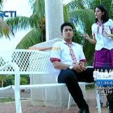 Haikal dan Cindy Anak Jalanan Episode 29