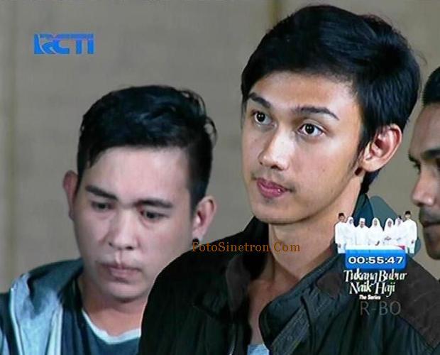 Immanuel Caesar Hito Anak Jalanan Episode Sinetron Indonesia - Hairstyle mondi anak jalanan