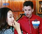 Mesra Stefan William dan Natasha Wilona Anak Jalanan Episode 34