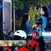 Mesra Stefan William dan Natasha Wilona Anak Jalanan Episode 66