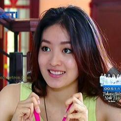 Natasha Wilona Anak Jalanan Episode 33
