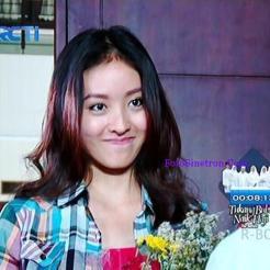Natasha Wilona Anak Jalanan Episode 50-1