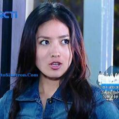 Natasha Wilona Anak Jalanan Episode 66