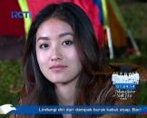 Natasha Wilona Anak Jalanan Touring
