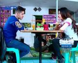 Natasha Wilona dan Cemal Faruk Anak Jalanan Episode 56