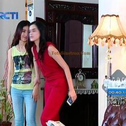 Natasha Wilona dan Cut Meyriska Anak Jalanan Episode 33