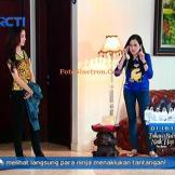 Natasha Wilona dan Cut Meyriska Anak Jalanan Episode 66