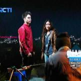 Romantis Stefan William dan Natasha Wilona Anak Jalanan Episode 36