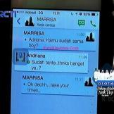 SMS Adriana Anak Jalanan Episode 31