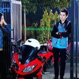 Stefan Wiliam Anak Jalanan Episode 65