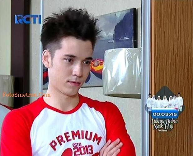 Stefan William Anak Jalanan Episode Sinetron Indonesia - Hairstyle mondi anak jalanan