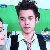 Stefan William Anak Jalanan Episode 52