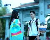 Stefan William dan Natasha Wilona Anak Jalanan Episode 29