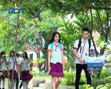 Stefan William dan Natasha Wilona Anak Jalanan Episode 41