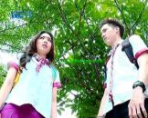 Stefan William dan Natasha Wilona Anak Jalanan Episode 42