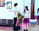 Stefan William dan Natasha Wilona Anak Jalanan Episode 55