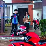 Stefan William dan Natasha Wilona Anak Jalanan Episode 75-76