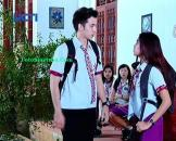Stefan William dan Raya Kitty Anak Jalanan Episode 63